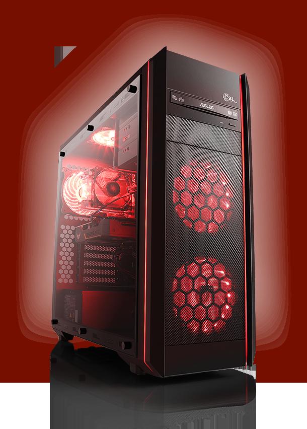 BoostBoxx Advanced 3710