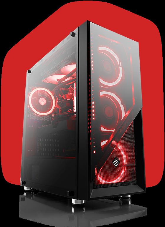 BoostBoxx Advanced 3370 | izzi Edition