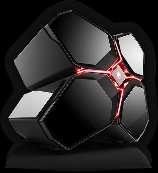 Deepcool® Gamer Storm™ Quadstellar