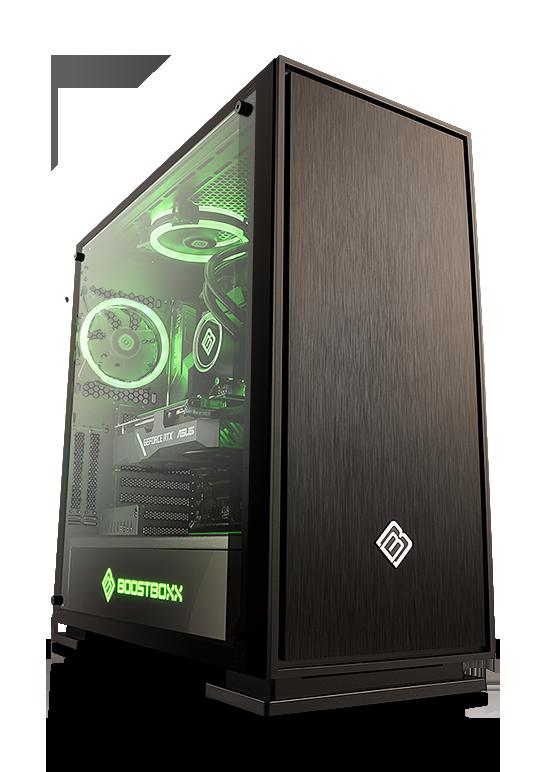 BoostBoxx Advanced 3330   KeysJore RTX Edition