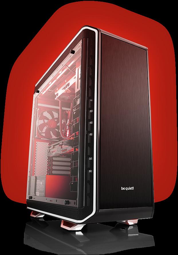 BoostBoxx Advanced 3760 | KeysJore Edition
