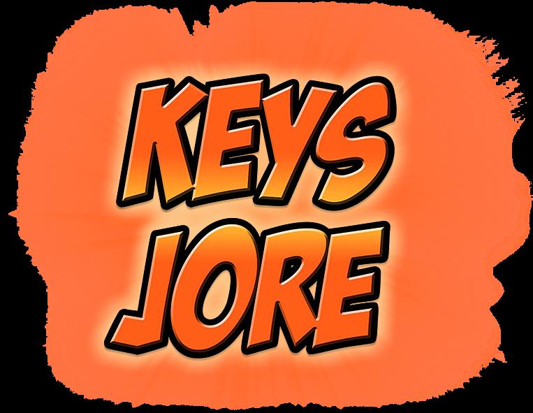 KeysJore Logo