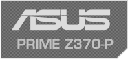 ASUS PRIME-Z370-P