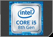 Intel Core i5 8th Gen