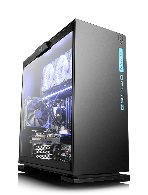 BoostBoxx Advanced 3090