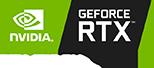 GeForce RTX It's On Logo