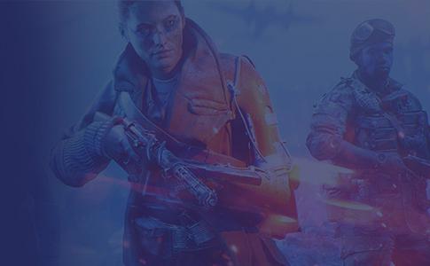 EA Battlefield 5 Thumb