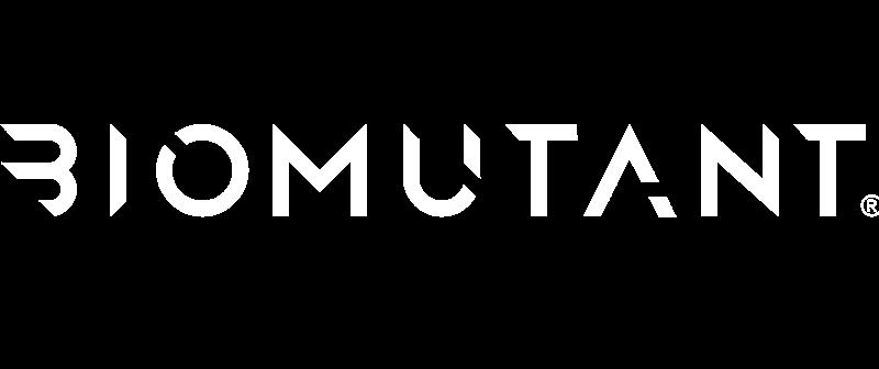 Biomutant Logo