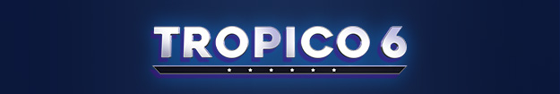 Spiel Tropico 6