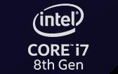 Intel Core i7 8th Generation