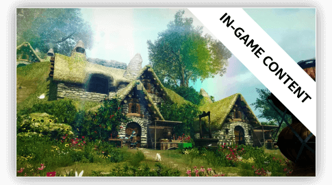 ArcheAge: Unchained Thumb