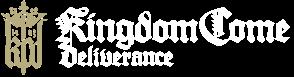 KingdomCome: Deliverance Logo