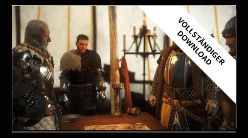 KingdomCome: Deliverance Thumb