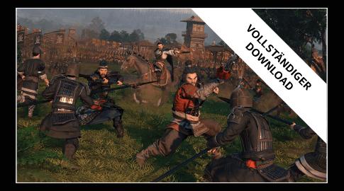 Total War: Three Kingdoms Thumb