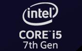 Intel Core i5 7th Generation