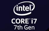 Intel Core i7 7th Generation