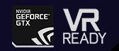 NVIDIA GeForce VR Ready