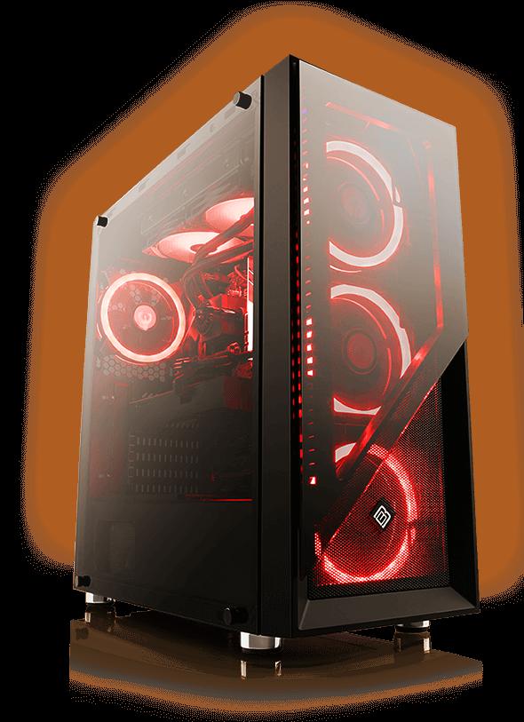 Advanced PC 3290 - KeysJore Tournament Edition