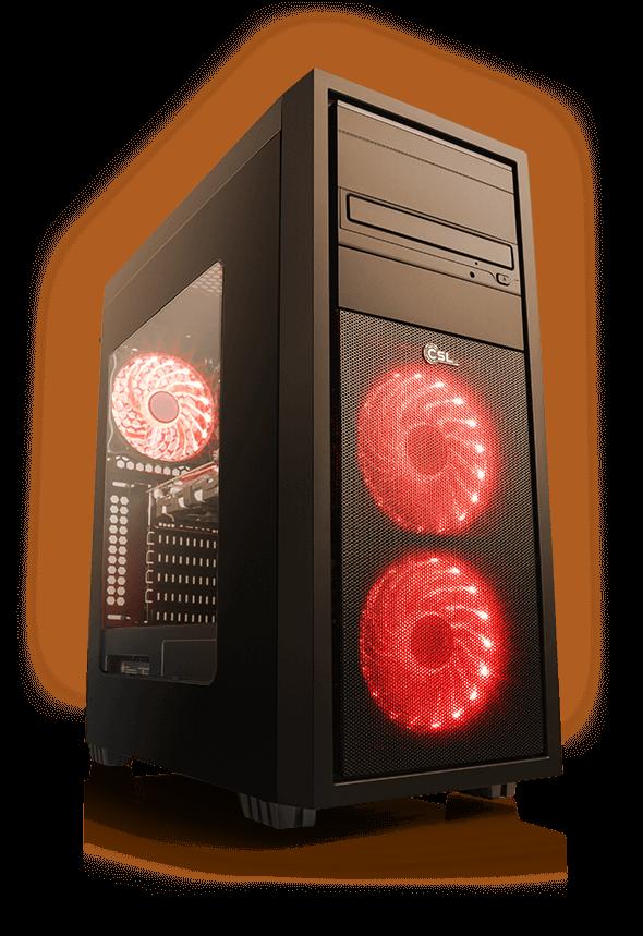 BoostBoxx Advanced 3050