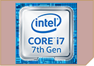 Intel Core i7 7th Gen