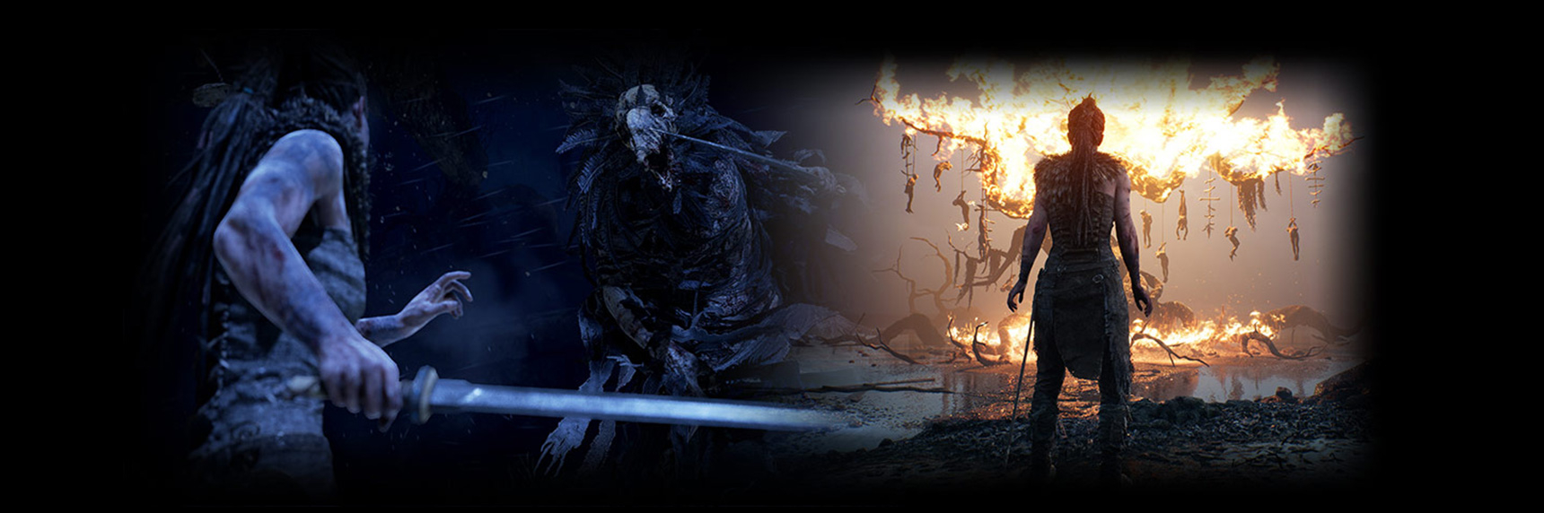 Hellblade Senua's Sacrifice Screenshot