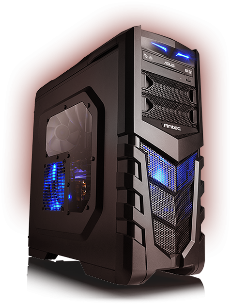 BoostBoxx Advanced 3010 - Special Edition