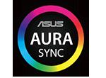 AURA Sync Logo