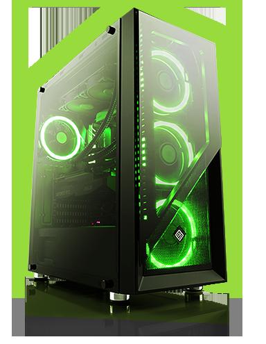 Extreme PC 5430