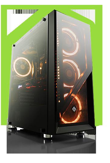 BoostBoxx Advanced 3290 - KeysJore Tournament Edition
