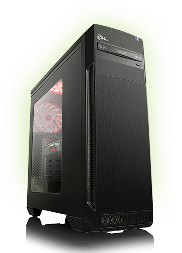 BoostBoxx Basic 1640 - Special Edition