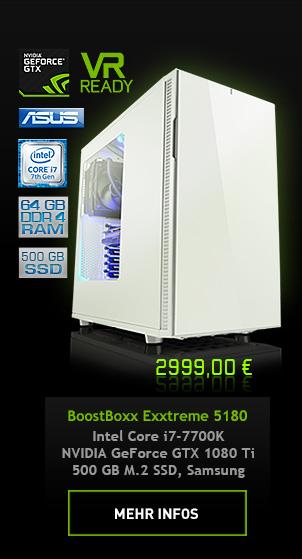 BoostBoxx Exxtreme 5180