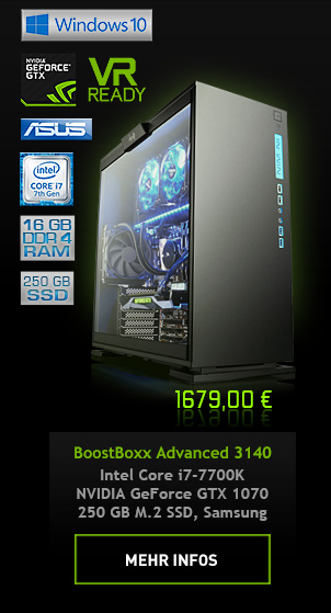 BoostBoxx Advanced 3140