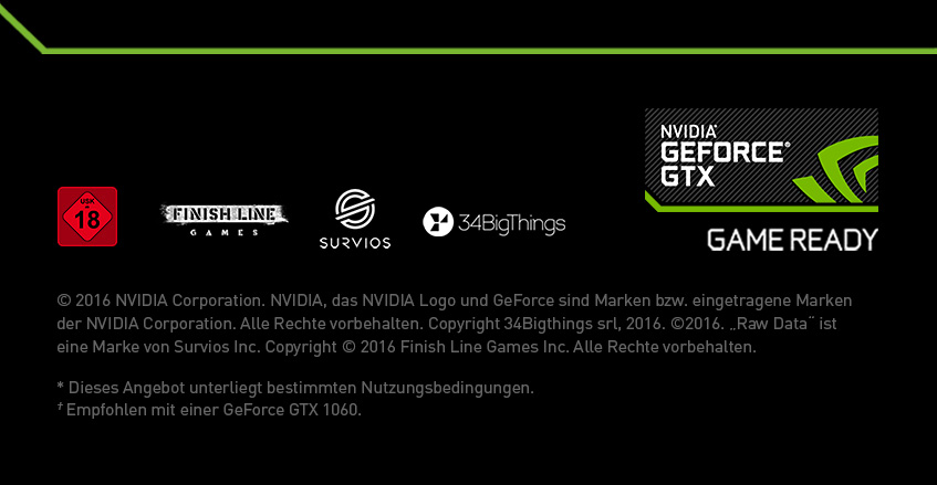 Footer Nvidia GTX Indie GameBundle