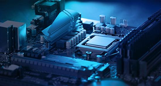 CSL Computer PC-Aufrüstung