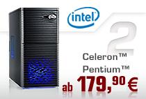 PC-Systeme Intel Pentium