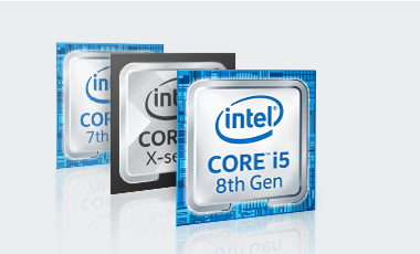 PC-Systeme Intel Core i5