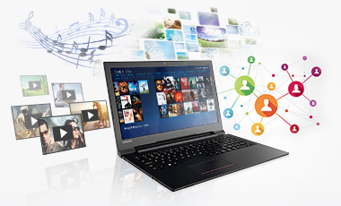 Multimedia-Notebooks