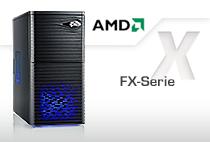 Aufrüst-PCs AMD FX