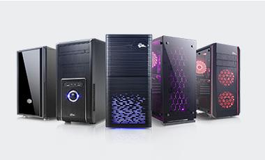 Bestseller-PCs bis 500,- EUR