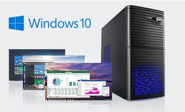 PC-Systeme Windows 10 Pro