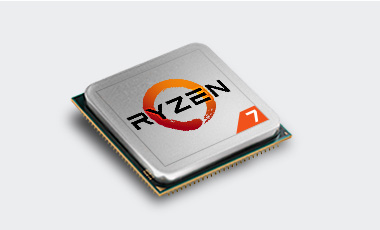 AMD Ryzen™ 7 PC Systeme