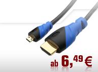 microHDMI Kabel