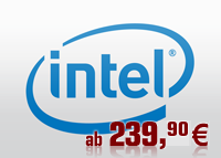 Intel Mainboard/CPU Bundles