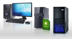 Gunstige Pc Systeme Von Amd Intel Csl Computer Shop