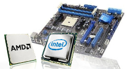 Mainboard / CPU Bundles