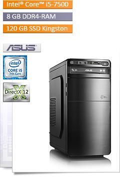 PC - CSL Speed 4668 (Core i5)