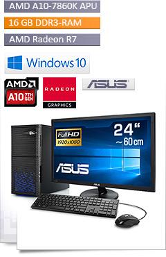 PC - CSL Sprint Vision X6483
