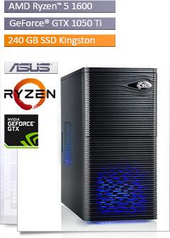 PC - CSL Sprint 5890 (Hexa)