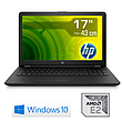 Notebook HP 17 / E2-9000e / Radeon R2 / Win 10 Home