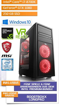 PC - CSL Speed X4974 (Core i7)